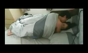 Korean young couple homemade (My Collections)