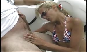 turned on as fuck youngster blond
