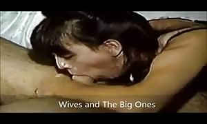 Wives and The huge Ones