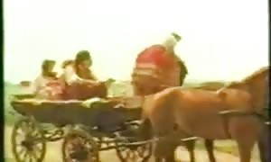 The humorous Sex Ever on Horse Riding!