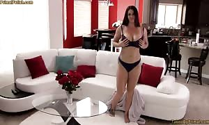 hot Amazon step-parent wishes My hard-on - Alison Tyler