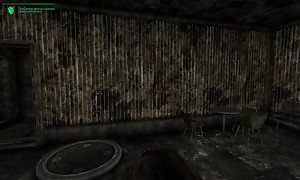 Fallout brand fresh Vegas Unethical deeds mod number one