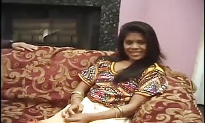 Indian prostitute Catita rammed From each Ends