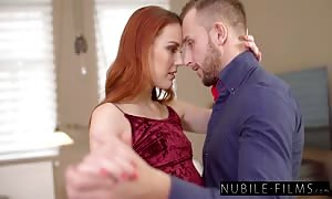 Red  And dirty Dancing Are All It Takes To seduce Lusty Charlie Red